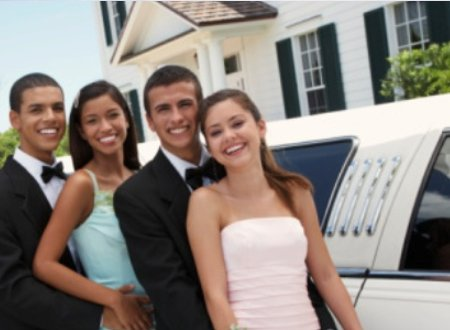 Prom Limo |Seattle Limousine Service