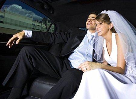 Wedding Limousine Service Seattle