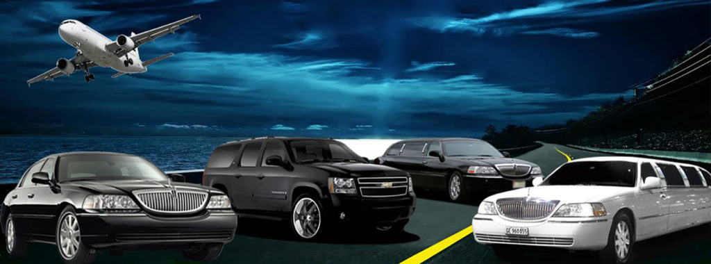 limo service seattle